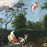 Allegory of the Elements